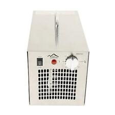 Air Purifier Ozone Generator with UV Stainless Steel Commercial Odor Remover