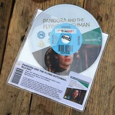 Pandora and the Flying Dutchman (Blu-Ray 1951) Rare Vintage Drama - DISC ONLY