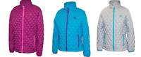NEW Snozu Girls Glacier Shield Quilted Jacket