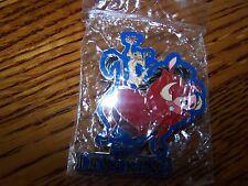 Rare Walt Disney's Lion King - Pumbaa and Timon Lapel Pin Sealed  Hakuna Matata!
