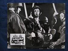 Kinoaushangfoto Schrecken der Division / Jumping Jacks  Dean Martin , J.Lewis 1.