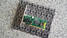 PCI Netzwerkkarte fast ethernet 10/100 D-Link DFE-530TX WoL RJ45