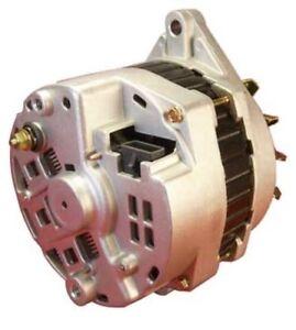 Alternator WAI 7864-2N fits 90-91 Chevrolet Corvette 5.7L-V8