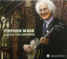 CD Stephen Wade - Altra Parte The Amerikee