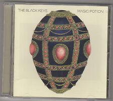 THE BLACK KEYS - magic potion CD