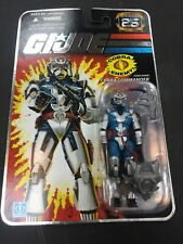 BATTLE ARMOR COBRA COMMANDER GI Joe 25TH ANNIVERSARY Enemy A REAL AMERICAN HERO