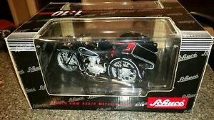 SCHUCO BMW R25/3 Motorad 1/10 scale. Made in Germany.