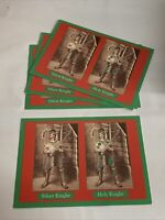 Holiday Cards by Marcel Schurman GC4 20 cards and envelopes Greeting Card