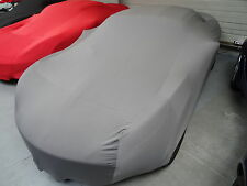 für Lotus Elise indoor Carcover *** rot ***