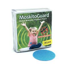 Mosquito Repellent Patch 30pcs ZIKA Defense / Insect Bug Repellent Sticker