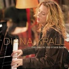 Diana Krall - The Girl in the Other Room - CD NEU VERVE - Abandoned Masquerade