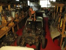 """5 x Citroen ID DS20 """"rolling chassis"""" 1969-1975!!"""