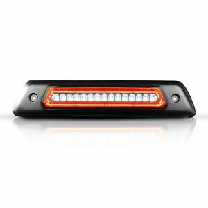 OPT7 For F150 Truck LED 09-14 3rd Brake Light LED Light Upgrade Smoked Cree