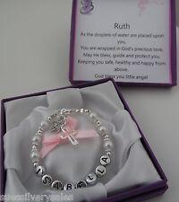 Christening Gift Baby Baptism Naming Day Boy Girl Present Gift Box Personalised