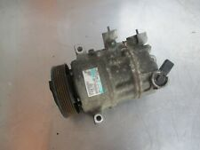 2004-2011 VAUXHALL ZAFIRA 1.9 CDTI AIR CON CONDITIONING PUMP 023346021