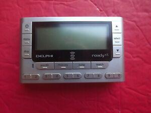 Delphi Roady XT XM Sirius Satellite Radio SA10177/SA10175 receiver only