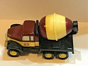 Thomas The Train Wooden Railway Patrick the Cement Truck Y7469