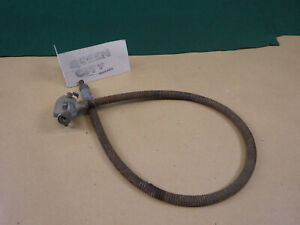 Model A Ford replacement ignition switch with cable Popout/electrolock style