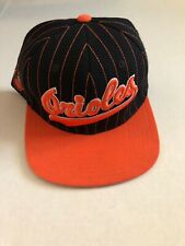 Orioles 1918 Cooperstown Collection Snapback American Needle  MLB Baseball