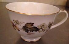 Royal Doulton Larchmont Cup Leaves England