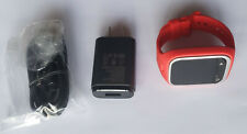 Red LG GizmoPal 2 VC110 GPS Kid's Smart Watch VERIZON - Refurbished