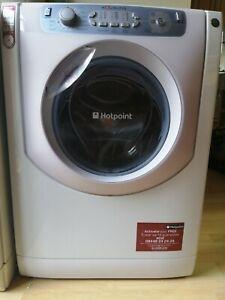 Hotpoint Washing Machine - Aqualtis AQ7L 49I - 7kg capacity, 1400 spin, A+
