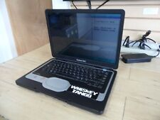 Packard-Bell EasyNote S5 Laptop For Parts Posted Bios No Hard Drive