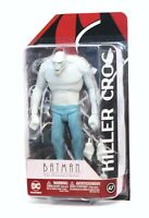 """DC Batman The Animated Series - KILLER CROC - 7"""" Action Figure IN STOCK NEW 5 pc"""