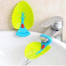 4 Pack Kids Faucet Extender for Children  Safe Fun Hand-Washing Solution