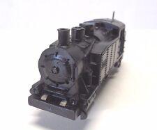 Y 13 ) LOCOTENDER 708  a clé JOUEF  train electrique  HO