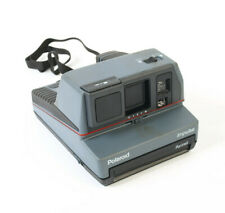 Polaroid Impulse Portrait instant camera - tested and working - uses 600 film