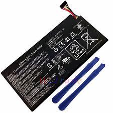 OEM Neuf Batterie C11-ME370T Pour Google ASUS Nexus 7 1st Gen 2012 Tablet PC
