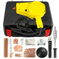 Stud Welder Dent Puller Kit For Car Repair Motorguard Autoshot 220V Autoshot