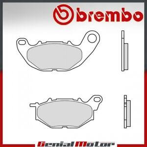 Pastiglie Brembo Freno Anteriori 07YA52.SC per Yamaha X-MAX 300 2017 > 2018