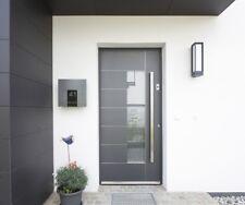 Entrance door SCHUCO ADS 75.SI MODEL: exclusive doors EXD 009