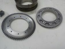 "SERVI-CAR ""NEW OLD STOCK/NEW REPO"" STARTER RING GEAR & SPROCKET KIT #37713-69"