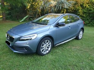 VOLVO V40 CROSS COUNTRY II (2) CROSS COUNTRY D2 120 PRO