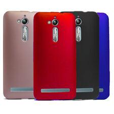 """For ASUS Zenfone Go ZB500Kl 5.0"""" Full Edge Covered Hard Case back cover"""