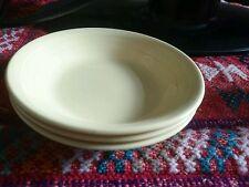 Earthenware 1940-1959 Date Range Woods Ware Pottery Bowls
