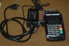 DeJavoo V8 Vega 5000 Ct Credit Card Processing Machine D Javoo Used
