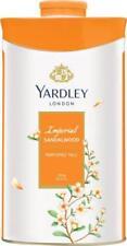 Yardley London Imperial  Sandalwood Talcum Powder -250 g