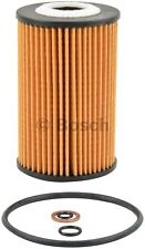 Fits BMW E36 3 Series 1.9L L4 GAS Engine Oil Filter Bosch Workshop 72201WS