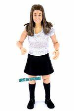 Dixie Carter TNA Jakks Deluxe Impact Wrestling Figure Knockout Diva WWE NXT_s62