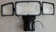 LEPOWER 3500LM LED Flood light Outdoor, Switch Controlled LED Security Light.