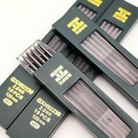 10 pcs/box 2B HB 2.0mm Mechanical Pencil Lead Refill Student Writing School T7V5