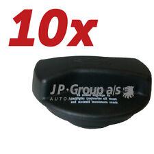 10x JP Group Verschluss, Öleinfüllstutzen Audi, VW, Skoda