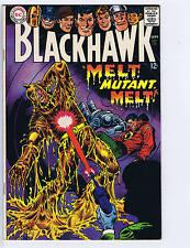 Blackhawk #236 DC Pub 1967