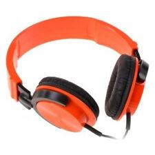 PHILIPS SHL3000RD/00 DJ Headband Headphones with Powerful Bass