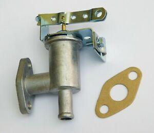 Morris Minor Heater Control Valve / Tap, JJC10018 also HTR105, BHA4918 & 13H5506