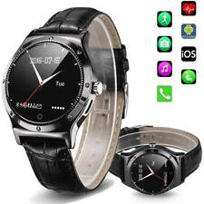 Bluetooth Smart Watch Heart Rate Monitor For Android Samsung Note 8 9 LG G7 V30